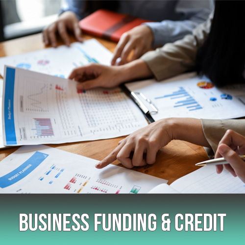 Business Credit Funding